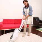 毎日の掃除が苦にならない! 家事を楽にする方法