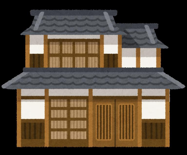 斉藤さんの家