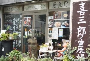 喜三郎農場