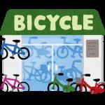 ライダーズカフェでオーダーメイド自転車を!にじいろジーン