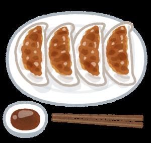 イチロー味噌だれ餃子