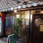 中津のンケリコはレトロ感溢れる素敵なカフェ!松本家の休日