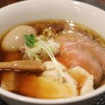 """""""らぁ麺やまぐち""""は鶏そばがおいしいミシュラン掲載店!鉄腕ダッシュ"""