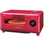 ヘルシオグリエは水蒸気で加熱するオーブントースター!有吉ゼミ