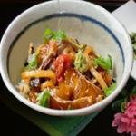 島茶漬けは鯛&イカで長崎平山旅館壱岐もの屋の名物!ビビットお取り寄せ