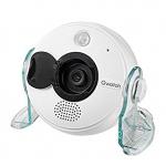 Qwatchは気温と湿度も分かる暗視防犯カメラ!マツコの知らない世界