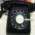 昭和アイテム黒電話がプリキュアに登場!黒電話のメリット&通販は?