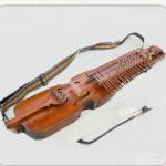 中丸が演奏するニッケルハルパは北欧の伝統楽器!購入するには?シューイチ