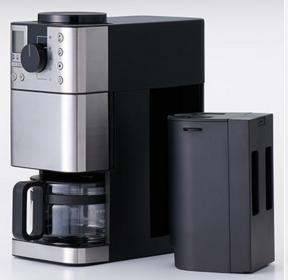 mujirushi coffee maker
