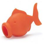 エッグセパレーターヨークシリーズは卵の黄身を吸い取る魚やブタ?スマステ