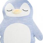 ペンギンやシロクマのひんやり抱き枕は通販可!ZIP夏の快眠グッズ