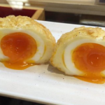 煮玉子しんじょう(新潟県,竹徳)は通販可!マツコの知らない世界ねりもの