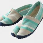 たびりら(タビリラ)は地下足袋型の靴!通販可!口コミは?あさイチ