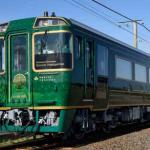 四国まんなか千年ものがたりは香川徳島の観光列車!マツコの知らない世界