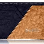 カードを財布に収納せず財布を開くという動作(アクション数)を減らす/断捨離