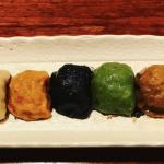 マカロン餃子(芦屋 甲南山手の大鳳餃子)はインスタ映えするギョウザ!ウラマヨ!