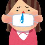 臭いがしない原因は病気だった!鼻風邪が悪化して病院に行ったら・・