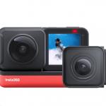 """360度カメラ""""insta 360 ONE R(インスタ360ワンアール)""""でプロ顔負けの映像が!大阪ほんわかテレビ"""