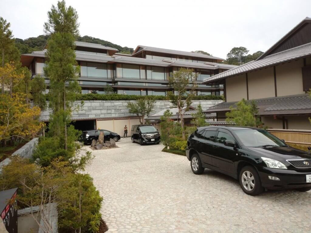 kyoto entrance