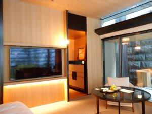 park hyatt kyoto room2