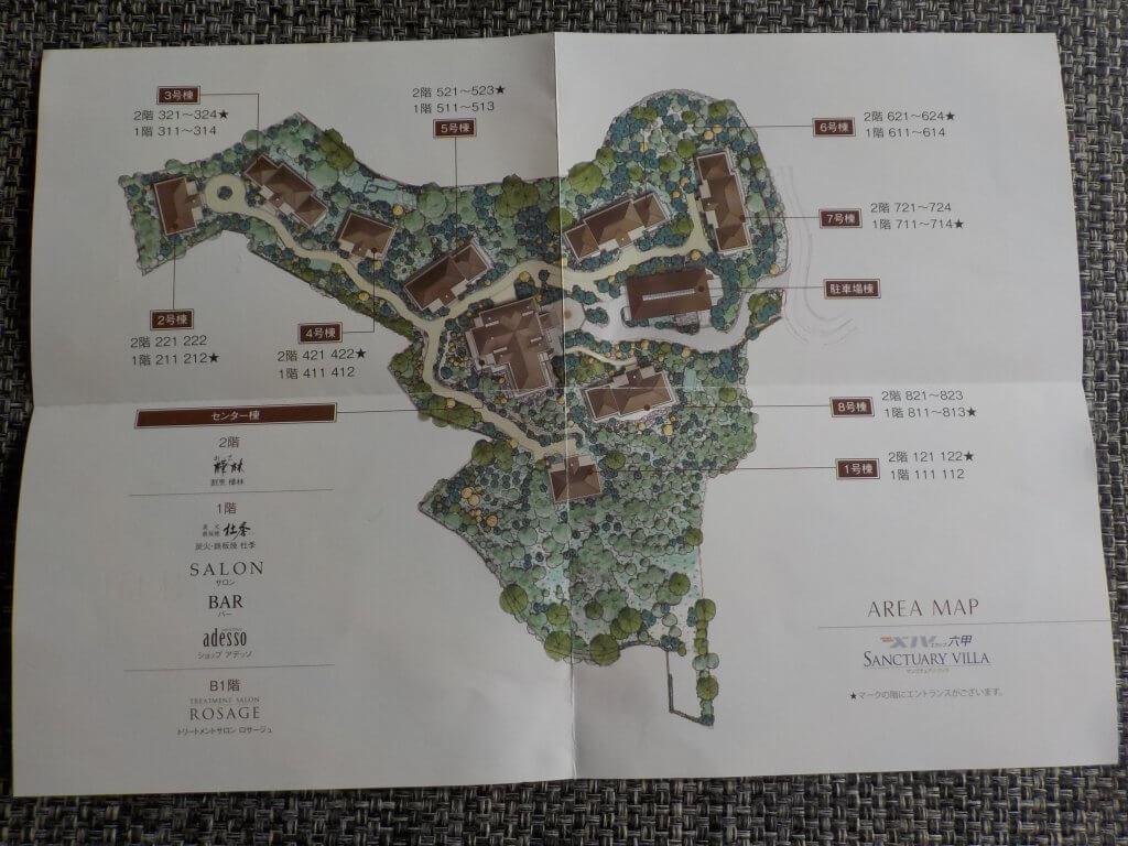 rokko map